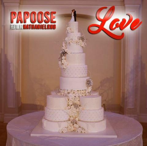 papoose-black-love