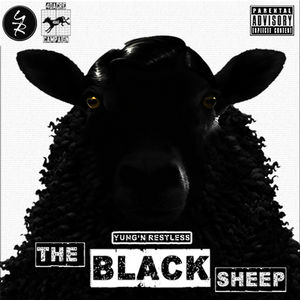 YungN_Restless_The_Black_Sheep-front
